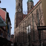 Cathedral Frauenkirche