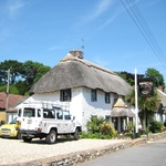 More cute little Thatched cottages