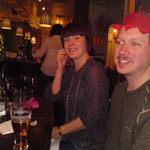 Delete Christmas: TomP and Eilidth