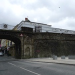 Derry's old walls
