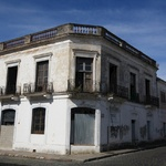 Uruguay deserted buildings
