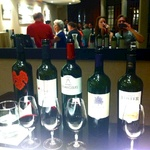 The 5 Malbec tasters were fantastic
